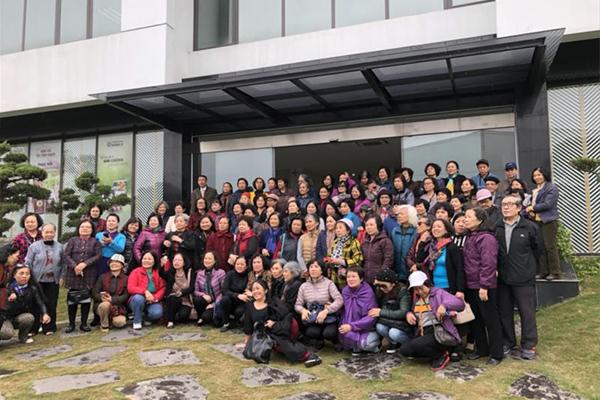 Ngày 6/1/2018, CLB đã tổ chức kỳ sinh hoạt dã ngoại thăm & giao lưu tại Nhà máy Tỏi Kim Cương Đông Á Bắc Ninh